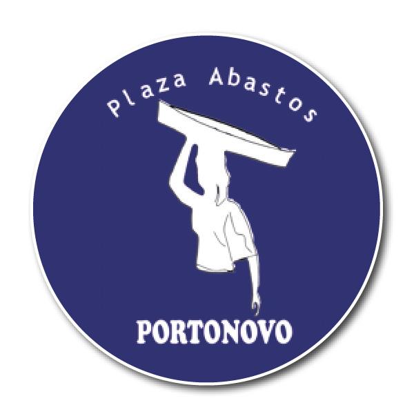 Praza de Abastos de Portonovo